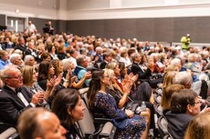 Chagrin Documentary Film Festival membership