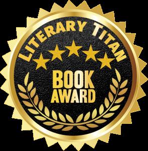 Literary Titan Gold Award