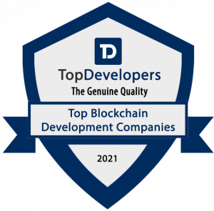 Top Blockchain Developmers of July 2021