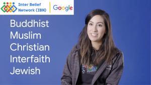 Google's Inter Belief Network (IBN)