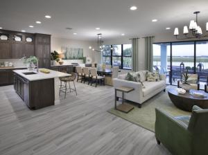 Spacious, 2-Story Homes in Palm Beach County