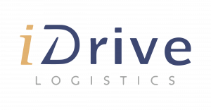 iDrive Logistics Logo