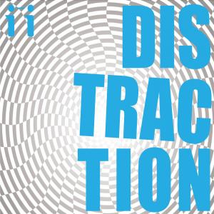 Distraction Podcast logo
