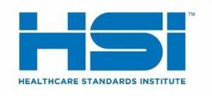 Health Standards Institute logo