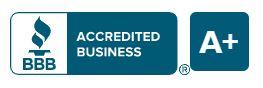 Better Business Bureau A+ rating - Pacific Energy Concepts