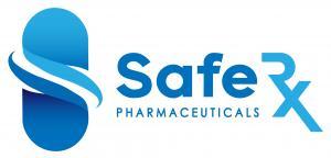 SafeRX Pharmaceuticals Logo
