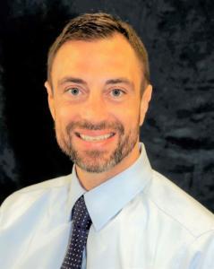 SafeRX Pharmaceuticals Founder/CEO, Dr. Michael Presti