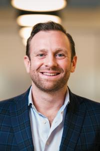 Trey Rome, Founder and CEO, Home Tax Solutions