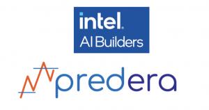 Predera is an Intel AI Builders Member