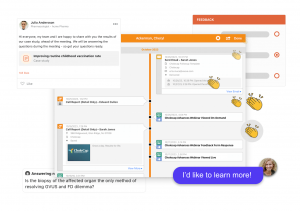 SpotMe Anywhere Connector for Veeva CRM Events Management