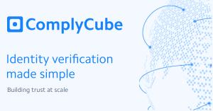 ComplyCube IDV for AML/KYC