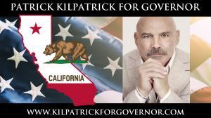 Patrick Kilpatrick for Governor