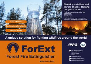 PPO® ForExt flyer