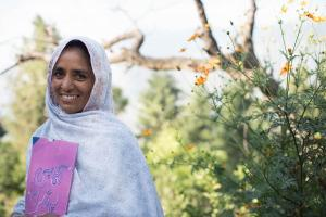 Aagahi Adult Literacy Program Celebrates International Literacy Day