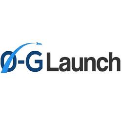 0-G Launch Company Logo