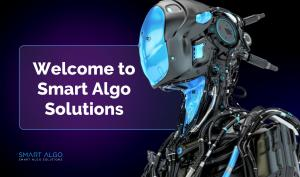 smart algo solutions crypto robot