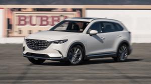 2023 Mazda CX-7