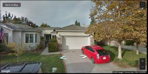 This residence and address is listed on American Wild Horse Preservation Campaign's IRS 990 Form