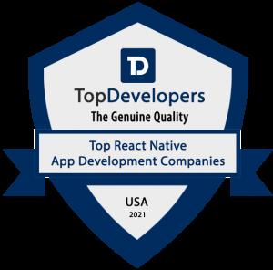 Best React Native App Developement firms of USA