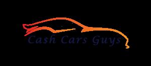 Cash For Junk Car Guy - Auto Wrecker & Dealer Logo