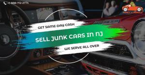 Sell junk car in nj