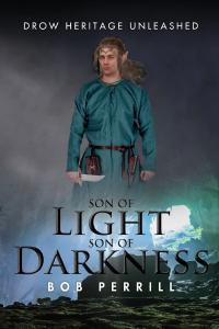 Son of Light, Son of Darkness: Drow Heritage Unleashed