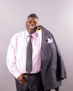 Dr. Hari J. Drayton, Motivational Speaker