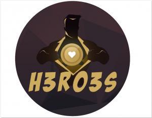 H3RO3S Logo