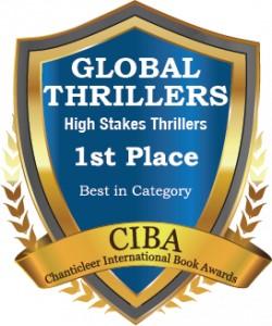 Global Thriller Award