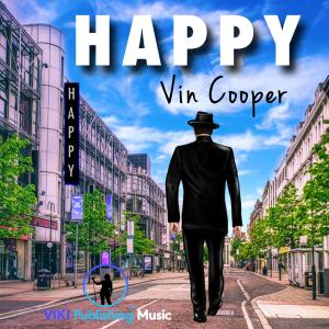 Pharrell Williams's HAPPY Cover Song by Vin Cooper