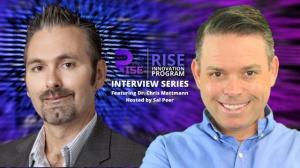 Sal Peer of AI Exosphere hosts an interview with Dr. Chris Mattmann of NASA JPL