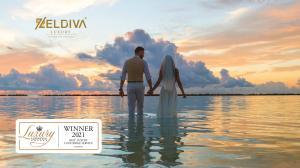 Zeldiva Luxury Award Photo