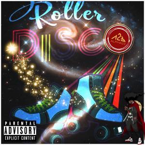 Roller Disco (Slide) by Alpha23