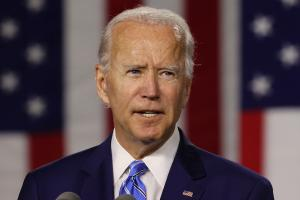 President Joe Biden, 46th President of the United States
