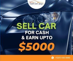Cash for Car