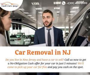 Selling Car in NJ