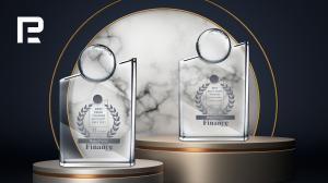 RoboForex Receives Two Awards from the Global Banking & Finance Review Magazine at Once