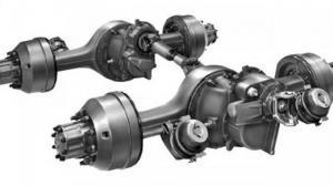 Automotive Axle & Propeller Shaft Market