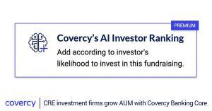 AI-driven CRE Fundraising