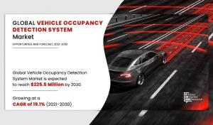 Vehicle Occupancy Detection System
