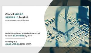 Micro Server IC Market