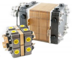 Two different fuel cells by ZBT for mobile applications