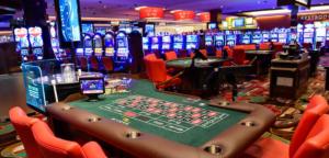 Casino and Gaming Market Image