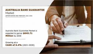 Australia Bank Guarantee Market