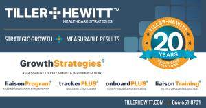 Tiller-Hewitt delivers growth strategies from assessment through development and execution.
