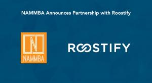 NAMMBA Announces Partnership with Roostify