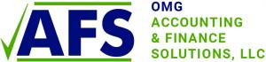 Logo for OMG AFS