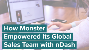 Monster nDash case study