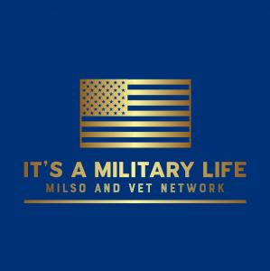 It's a Military Life Corporation is a military spouse and veteran network that advances resiliency, promotes community involvement, and forges meaningful relationships.