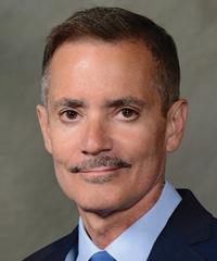 William Repicci, President & CEO of LE&RN, headshot